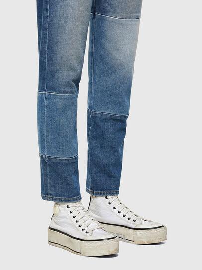 Diesel - D-Eiselle 009HG, Light Blue - Jeans - Image 5