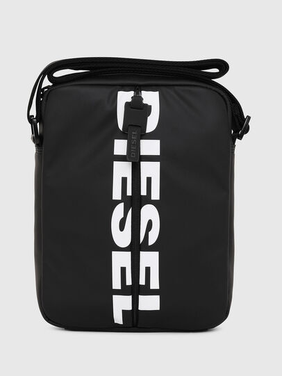 Diesel - F-BOLD SMALL CROSS,  - Crossbody Bags - Image 1