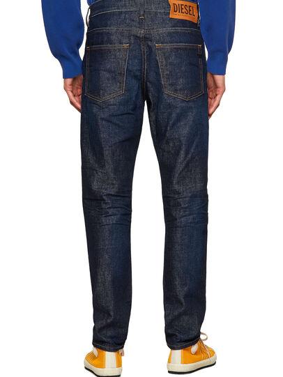 Diesel - D-Fining 09A12, Dark Blue - Jeans - Image 2