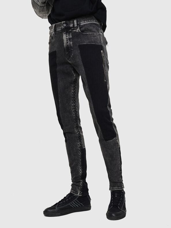 D-Amny 0890T,  - Jeans
