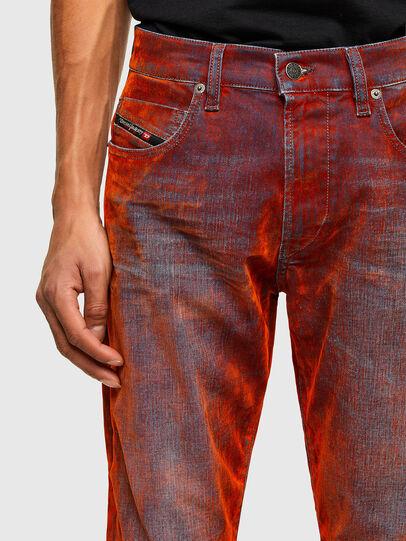 Diesel - D-Strukt 069TL, Red - Jeans - Image 3