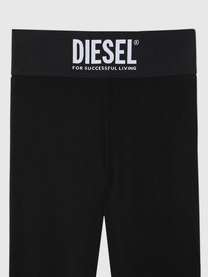 Diesel - UFLB-FAUSTIN-LP, Black - Pants - Image 3