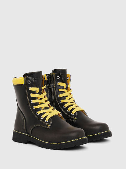 Diesel - HB LACE UP 04 YO,  - Footwear - Image 2