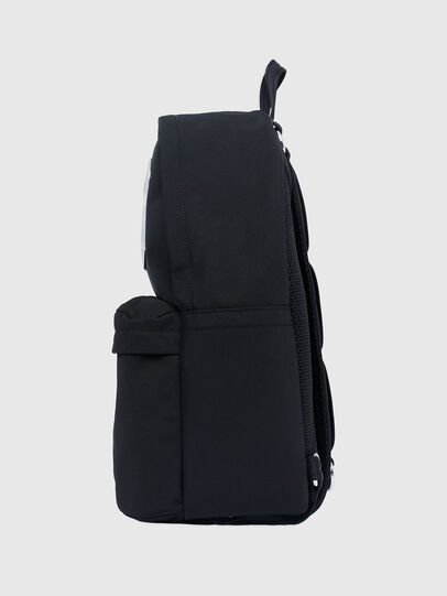 Diesel - CL - DHORIAN - BACKP, Black - Backpacks - Image 3