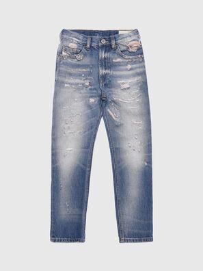 D-EETAR-J, Blue - Jeans