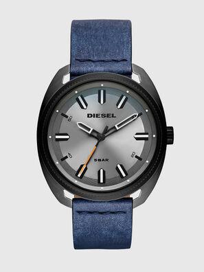 DZ1838,  - Timeframes
