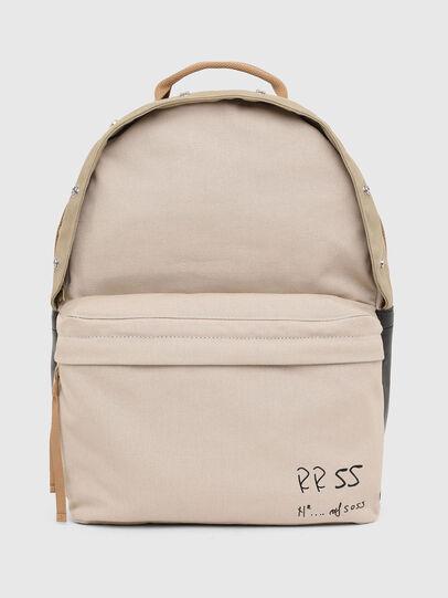 Diesel - DHORIAN LM, Beige - Backpacks - Image 1