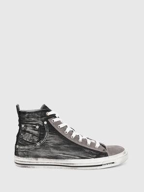 EXPOSURE I, Black/Dark grey - Sneakers