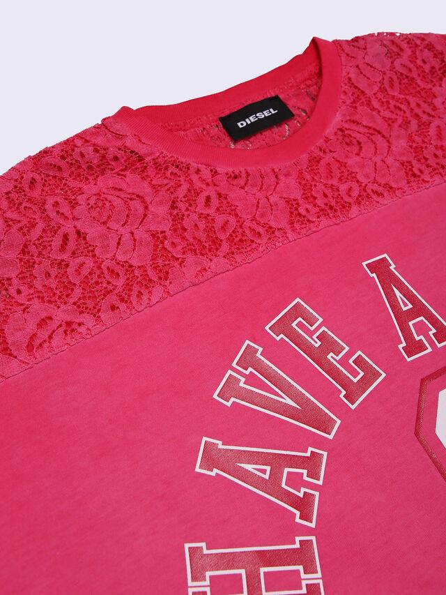 TINGRID, Hot pink