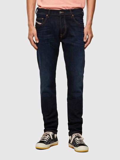 Diesel - D-Yennox 009ZS, Dark Blue - Jeans - Image 1