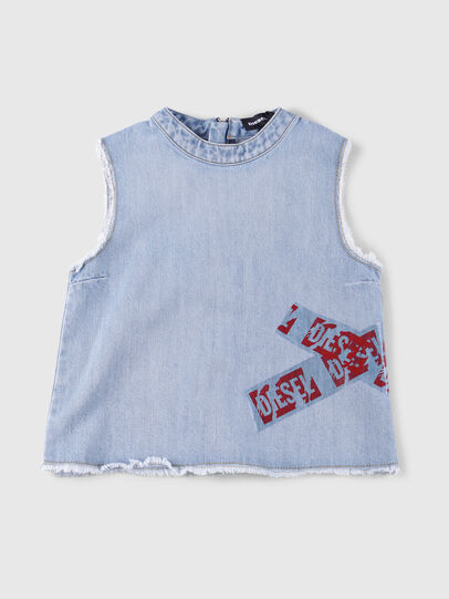 Diesel - CAILAX,  - Shirts - Image 1