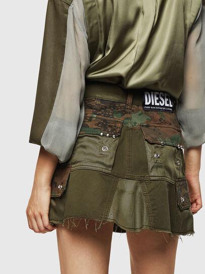 Diesel - O-AMATA,  - Skirts - Image 2