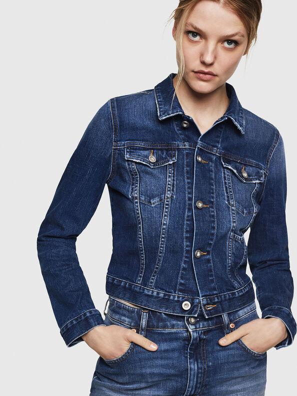DE-LIMMY,  - Denim Jackets