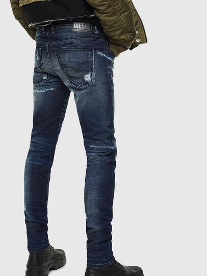 Diesel - Sleenker 0097P,  - Jeans - Image 2