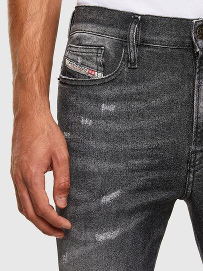 Diesel - D-Istort 009EX,  - Jeans - Image 3