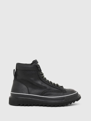 H-SHIROKI DMBB, Black - Sneakers