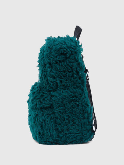 Diesel - CL - DHORIAN - BACKP, Water Green - Backpacks - Image 3