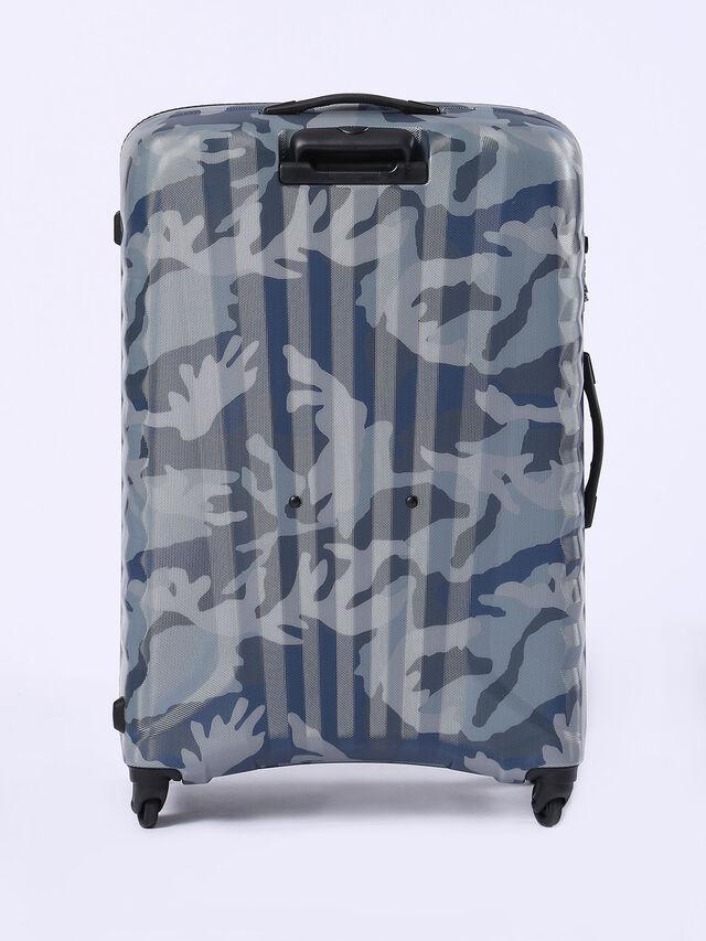 Diesel - MOVE L, Blue - Luggage - Image 3