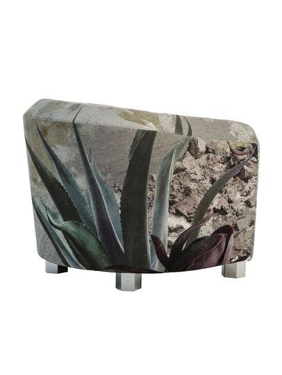 Diesel - DECOFUTURA - ARMCHAIR, Multicolor  - Furniture - Image 1
