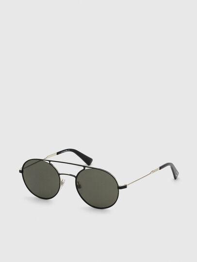 Diesel - DL0301,  - Sunglasses - Image 2