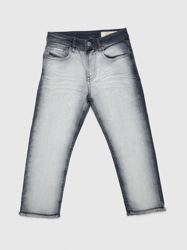 ARYEL-J JOGGJEANS, Dark Blue - Jeans
