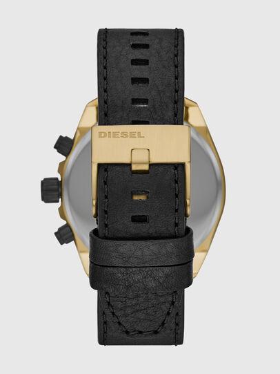 Diesel - DZ4516, Black - Timeframes - Image 2