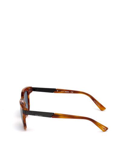 Diesel - DL0237,  - Sunglasses - Image 3