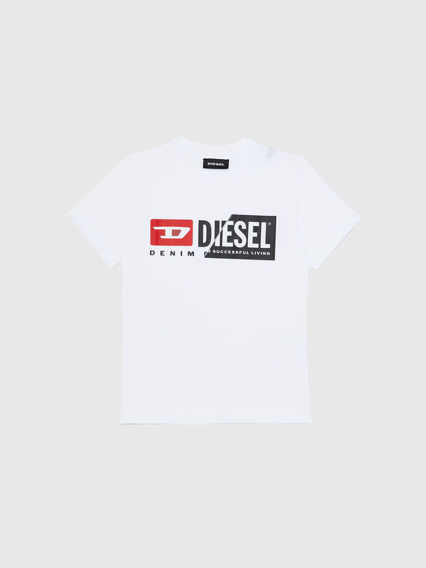 TDIEGOCUTYB-R, White - T-shirts and Tops