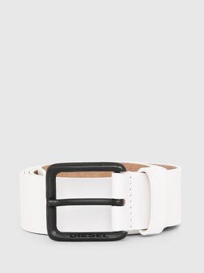 B-DSL, White - Belts
