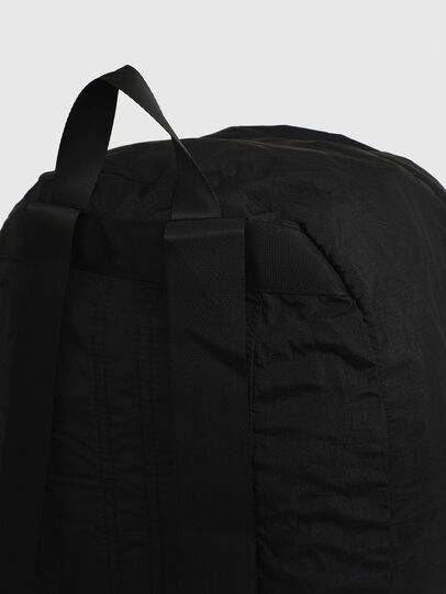 Diesel - BAPAK, Black - Backpacks - Image 5