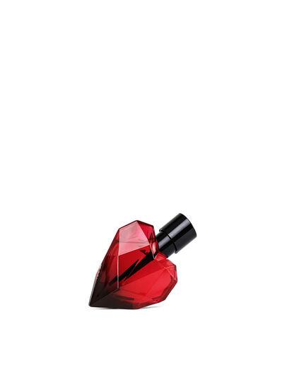 Diesel - LOVERDOSE RED KISS EAU DE PARFUM 30ML, Red - Loverdose - Image 1