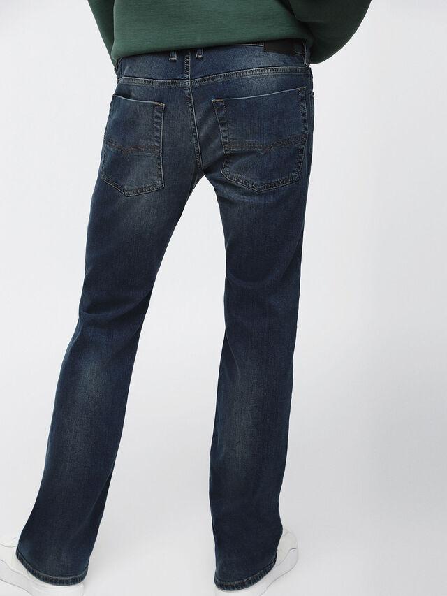 Diesel - Zatiny 084BU, Dark Blue - Jeans - Image 2