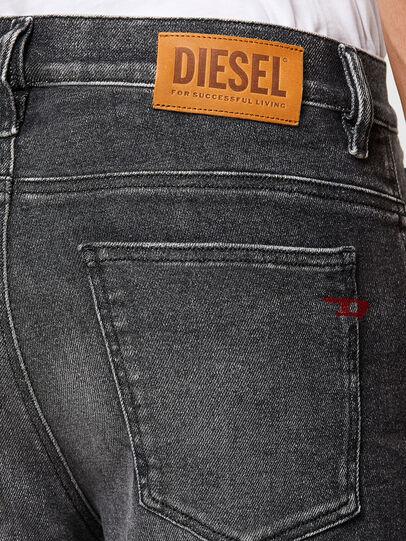 Diesel - D-Istort 009EX,  - Jeans - Image 4