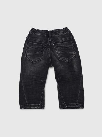 Diesel - FAYZA JOGGJEANS B-N,  - Jeans - Image 2