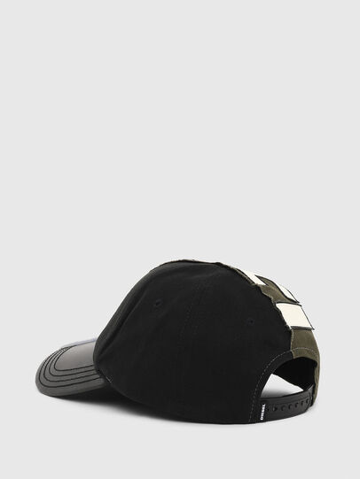 Diesel - CI-HALF, Military Green - Caps - Image 2
