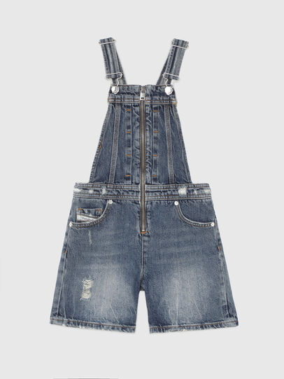 Diesel - JEDIXY, Medium blue - Jumpsuits - Image 1