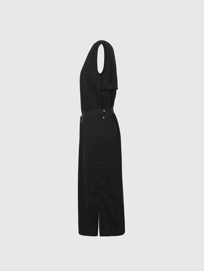 Diesel - D-FAIRY, Black - Dresses - Image 3