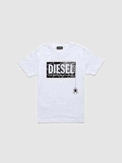 Diesel - TWEEN-TSE,  - T-shirts and Tops - Image 1