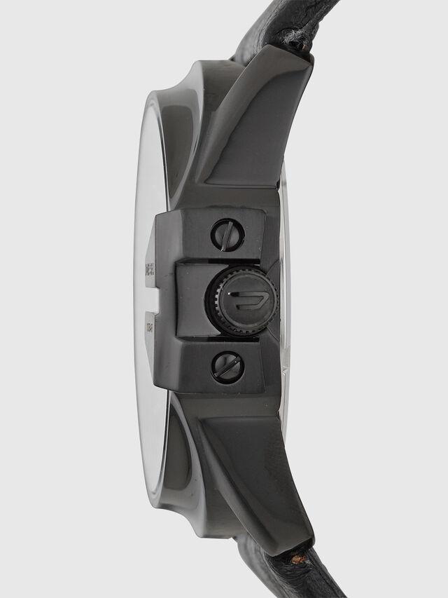 Diesel DZ1657, Black - Timeframes - Image 2