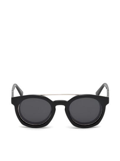 Diesel - DL0251,  - Sunglasses - Image 1
