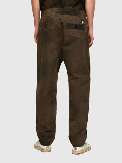 Diesel - P-HILL, Military Green - Pants - Image 2