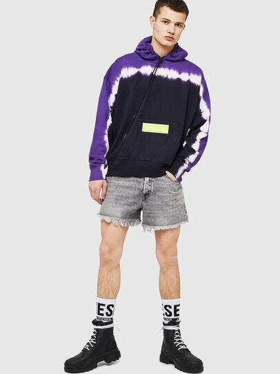 Diesel - S-ALBY-DEEP,  - Sweaters - Image 5