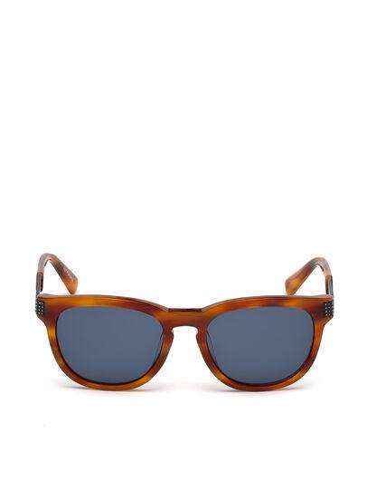 Diesel - DL0237,  - Sunglasses - Image 1