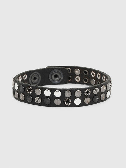 Diesel - A-GIO, Black - Bijoux and Gadgets - Image 1