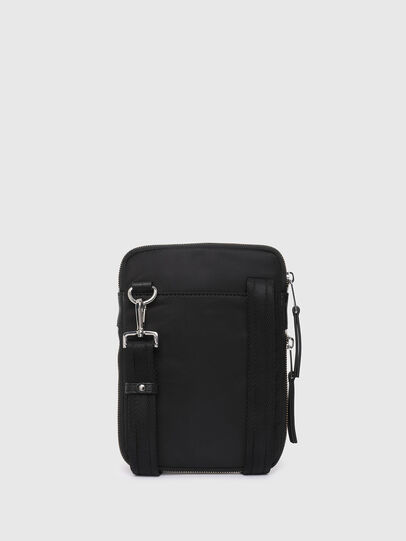 Diesel - RUMIE, Black - Crossbody Bags - Image 2