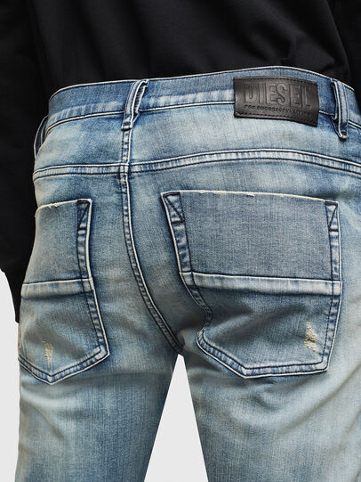 Diesel - D-Amny 069LH, Medium blue - Jeans - Image 5