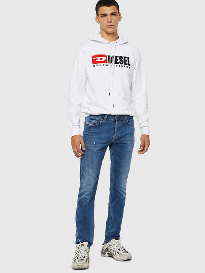 Diesel - Safado 083AX,  - Jeans - Image 6