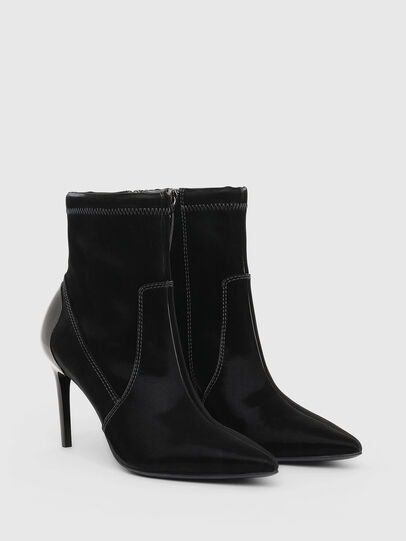 Diesel - D-SLANTY MABZC,  - Ankle Boots - Image 2