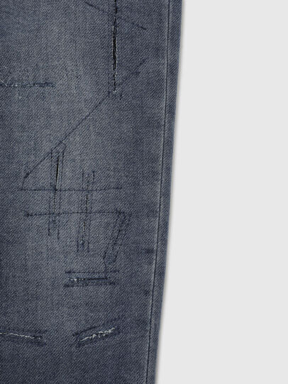 Diesel - D-STRUKT-J JOGGJEANS, Medium blue - Jeans - Image 3