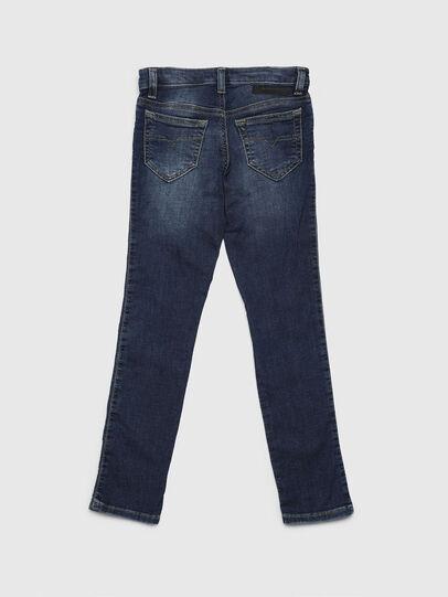 Diesel - SKINZEE-LOW-J JOGGJEANS-N, Medium blue - Jeans - Image 2